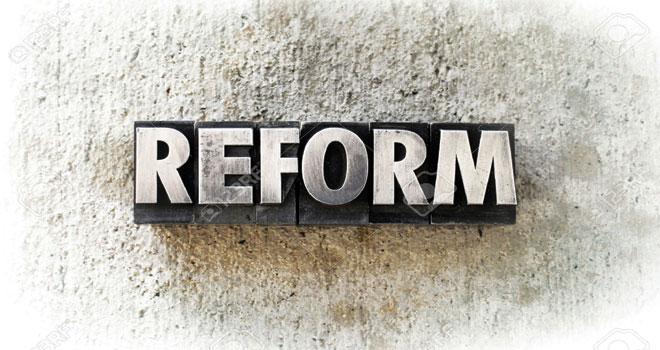 Conduct Of Business Reforms In